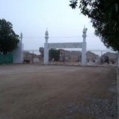 Karachi Tableeghi ijtima gah