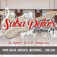 Salsa Palais Solothurn 2 Dancefloors Salsa und KizombaBachata