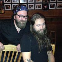 Matthew Neese &amp Josh Ewing at Veets 8-Midnight