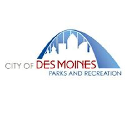 Des Moines Parks and Recreation