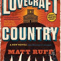 GMS Book Club Lovecraft Country