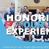Honoring Our Experience  May 12-14 application opens today