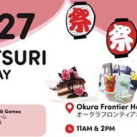 Matsuri Festival Sunday