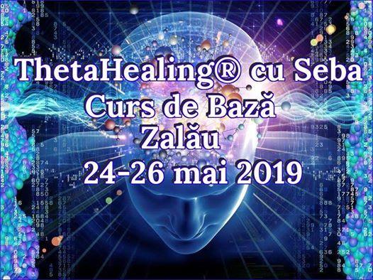 ThetaHealing Curs de Baz Zalu