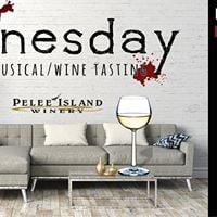 Winesday The MusicalWine Tasting