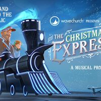 The Christmas Express - A Musical Production