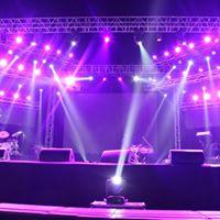 U&quot  -18. ( ICCC Presents ) Open Air Live Music Concert