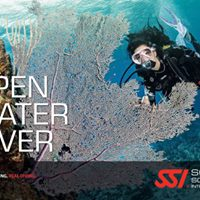 Level 1 Open Water SCUBA Diving Starts August 24th