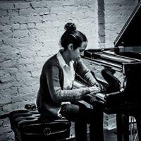 Mara Rosenbloom Solo &amp Trio w Adam Lane &amp Anais Maviel