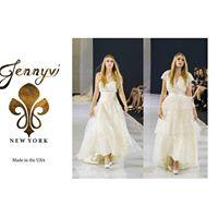 Jennyvi Resort Wear Debut