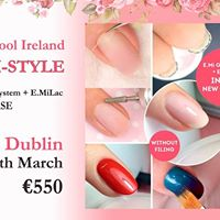 Combi-Style Course in Dublin