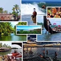 A Glimpse Of Unbelievable Kerala