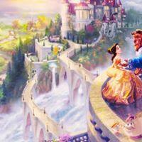 cinemama Disneys BEAUTY &amp THE BEAST meet BELLE