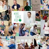 Lowestoft Class Just 20 - 2 Hour Baby &amp Child First Aid Class