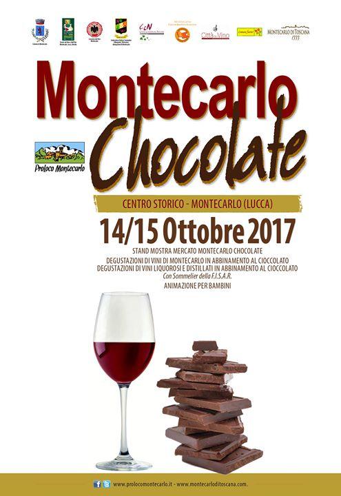 Montecarlo Chocolate 2017