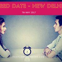 Delhi Speed Date Brunch
