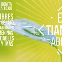 Eco Tianguis Abril
