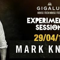 Experimental Sessions Mark Knight