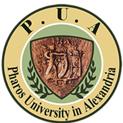 Pharos University In Alexandria (P.U.A)