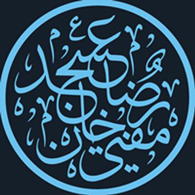 Mufti Asjad Raza Khan