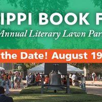 2017 Mississippi Book Festival