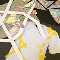 Mapped T-Shirt Printing with Kyle Kirkpatrick
