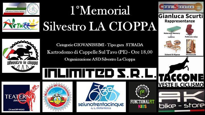 Materassi In Lattice Silvestro.1 Memorial Silvestro La Cioppa At Kartrodomo Cappelle Sul Tavo