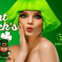 Snk Club - St Patricks Day