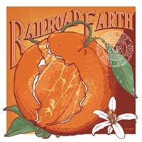 Railroad Earth plus Roosevelt Collier