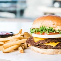 Burger Boss - Tustin Grand Opening Event