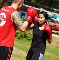Free Boxercise Sessions- every Thurs 1030am (from 27 April)