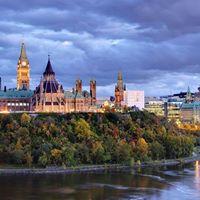 NHRFC 2018 Tour to Ottawa Canada