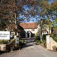 BMI The Manor Hospital