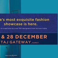 Hi Life Exhibition - Surat