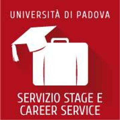 Career Service Università degli Studi di Padova