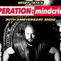 Operation Mindcrime - Augsburg Germany