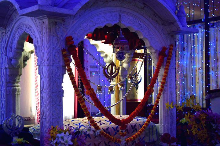 Image result for Gurudwara Singh Sabha, Bhubaneswar