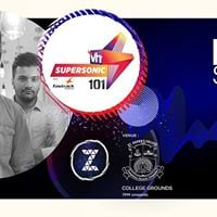 Vh1 Supersonic Campus 101 ft. Lost Stories