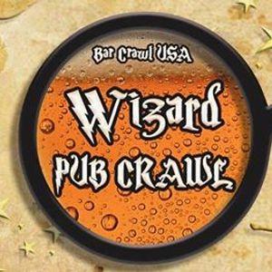 2nd Annual Wizard Pub Crawl - St.Pete
