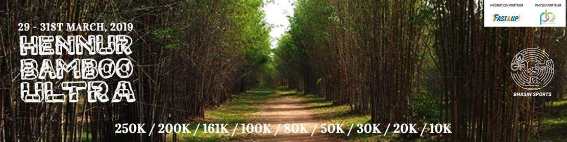 Hennur Bamboo Ultra 2019