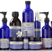 Ladies Evening with Neals Yard Remedies