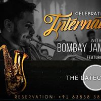 Bombay Jam Sessions Ft. The Latecomers - Sunday 30th April 2017