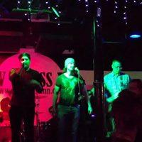 London Beat Club at Gabeto