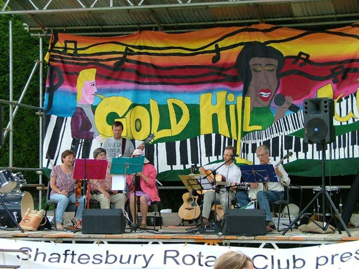 Gold hill fair 2017