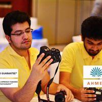 Basic Photography Workshop with Live Models - Ahmedabad