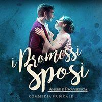 I Promessi Sposi Amore e Provvidenza Commedia musicale