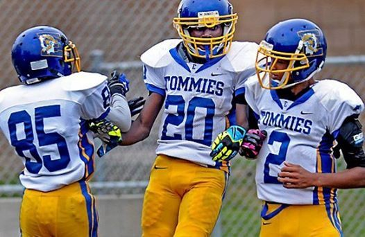 Edison high school sports