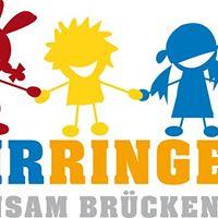 12. FairringeRn-Camp - Das Herbstferiencamp fr starke Kids