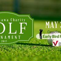 West Ottawa Charity Golf Tournament 2017