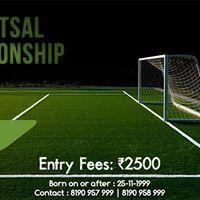 U-17 Futsal Championship